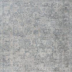 Immersive Revolution grey | Rugs | THIBAULT VAN RENNE
