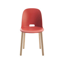 Alfi Chair high back | Sillas | emeco