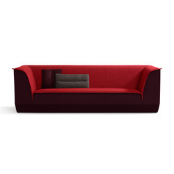 Big Island | Loungesofas | Artifort
