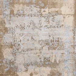 Immersive Wall beige | Rugs / Designer rugs | THIBAULT VAN RENNE