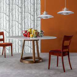 Greeny | Tables de repas | Bonaldo