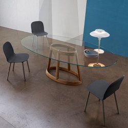Greeny | Dining tables | Bonaldo