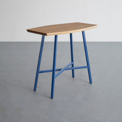 Boat | End Table | Tables d'appoint | David Gaynor Design