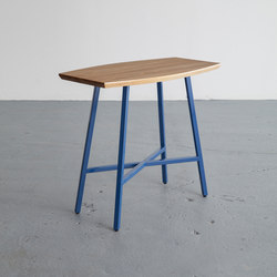 Boat Lamp Table | Side tables | David Gaynor Design