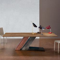TL | Tables de repas | Bonaldo