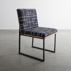 DGD | Dining Chair | Sedie visitatori | David Gaynor Design