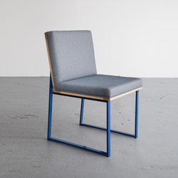 DGD Dining Chair | Besucherstühle | David Gaynor Design