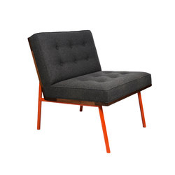 DGD Lounge Chair | Loungesessel | David Gaynor Design