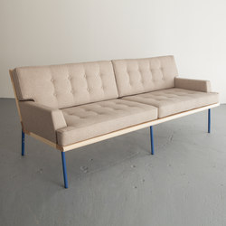 DGD Sofa | Canapés d'attente | David Gaynor Design