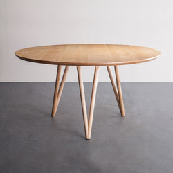 Hair Pin | Table 52 | Restaurant tables | David Gaynor Design