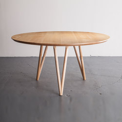 Hairpin Table | Tavoli da pranzo | David Gaynor Design