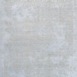 Inspirations T3 aqua BH 12 | Rugs / Designer rugs | THIBAULT VAN RENNE