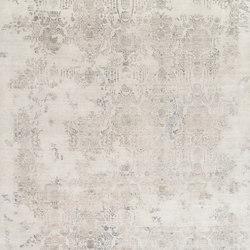 Inspirations T3 platinum greys | Formatteppiche | THIBAULT VAN RENNE
