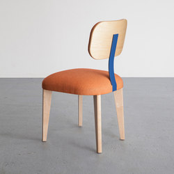 Singer | Chair | Sillas de visita | David Gaynor Design