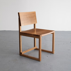 SQ1 Dining Chair | Restaurant chairs | David Gaynor Design