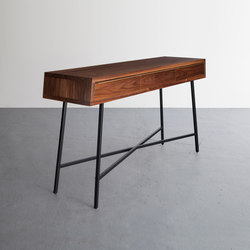 Tzoid | Console | Console tables | David Gaynor Design