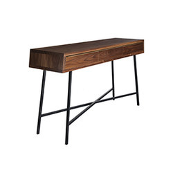 Tzoid Console | Console tables | David Gaynor Design