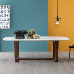 Medley Table | Dining tables | Bonaldo