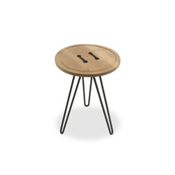 Button | Tables d'appoint | Riva 1920