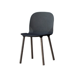 Napi | Visitors chairs / Side chairs | Bonaldo