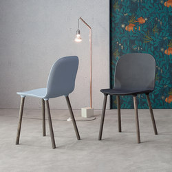 Napi Chair | Restaurant chairs | Bonaldo