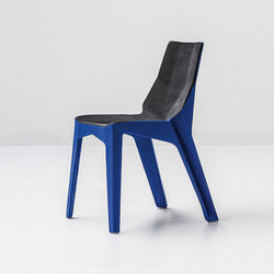 Poly XOXO | Visitors chairs / Side chairs | Bonaldo