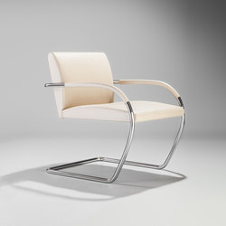 Brno lounge chair | Poltrone lounge | AMOS DESIGN