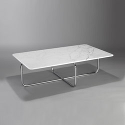 Ludwig coffee table | Tavolini da salotto | AMOS DESIGN