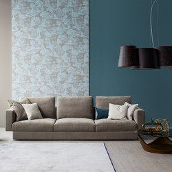 All-One | Lounge sofas | Bonaldo