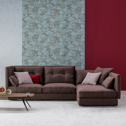 All-Two | Lounge sofas | Bonaldo