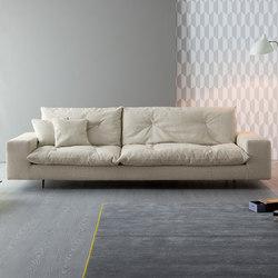 Avarit Sofa | Sofás | Bonaldo