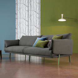 Structure Sofa | Lounge sofas | Bonaldo