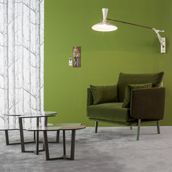 Structure Fauteuil | Lounge chairs | Bonaldo