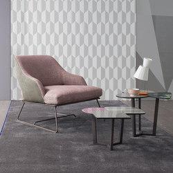 Blazer Armchair | Sillones lounge | Bonaldo