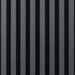 Gran Galà stripes nero | Ceramic tiles | Petracer's Ceramics