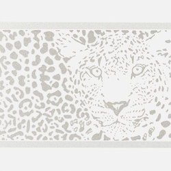 Gran Galà leopardo bianco | Wall tiles | Petracer's Ceramics