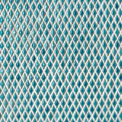 Rhumbus azzurro turchino | Mosaici | Petracer's Ceramics