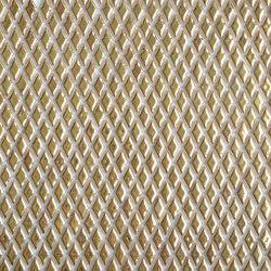 Rhumbus oro | Mosaike | Petracer's Ceramics