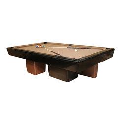 Bespoke Billiard | Mesas de juegos | CHEVILLOTTE