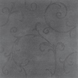Rinascimento ebano | Ceramic tiles | Petracer's Ceramics