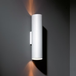 Nude wall 2x PAR20 | Faretti a parete | Modular Lighting Instruments