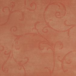 Rinascimento rame | Piastrelle/mattonelle per pavimenti | Petracer's Ceramics