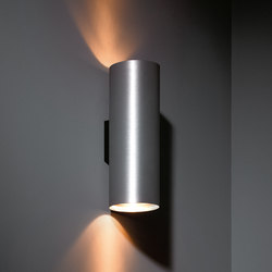 Nude wall 2x PAR30 | Wall lights | Modular Lighting Instruments