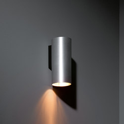Nude wall 1x PAR20 | Wandstrahler | Modular Lighting Instruments