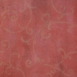 Rinascimento rubino | Carrelage céramique | Petracer's Ceramics