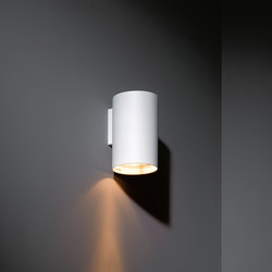 Nude wall 1x PAR30 | Wall-mounted spotlights | Modular Lighting Instruments