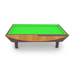 Billards à la Carte | Tables de jeux / de billard | CHEVILLOTTE