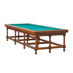 Billiard Table of Versailles | Game tables / Billiard tables | CHEVILLOTTE