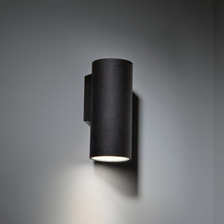Nude wall IP55 1x LED | Strahler | Modular Lighting Instruments