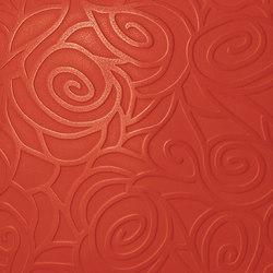 Tango rosso | Ceramic tiles | Petracer's Ceramics